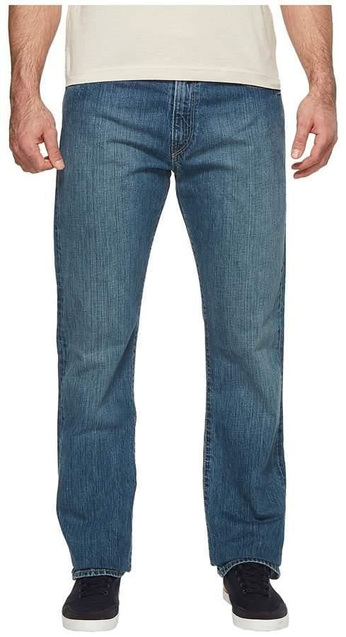 Polo Ralph Lauren Big Tall Hampton Straight Fit Jeans Men's Clothing