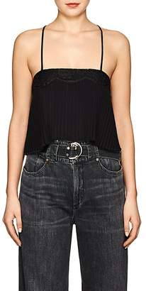 A.L.C. Women's Berkeley Crop Top