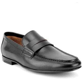 Gordon Rush Connery Penny Loafer