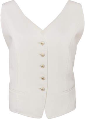Etro Wool Vest