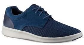 UGG Hepner Woven Sneakers