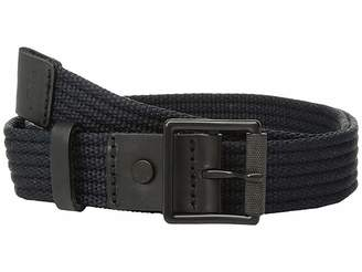 Rag & Bone Slim Webbing Belt