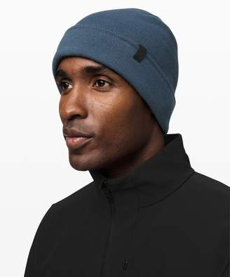Lululemon Outdoor Enthusiast Beanie *Reversible