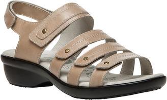 Propet Aurora Womens Wedge Sandals $69.95 thestylecure.com