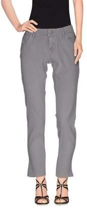 Individual Denim trousers