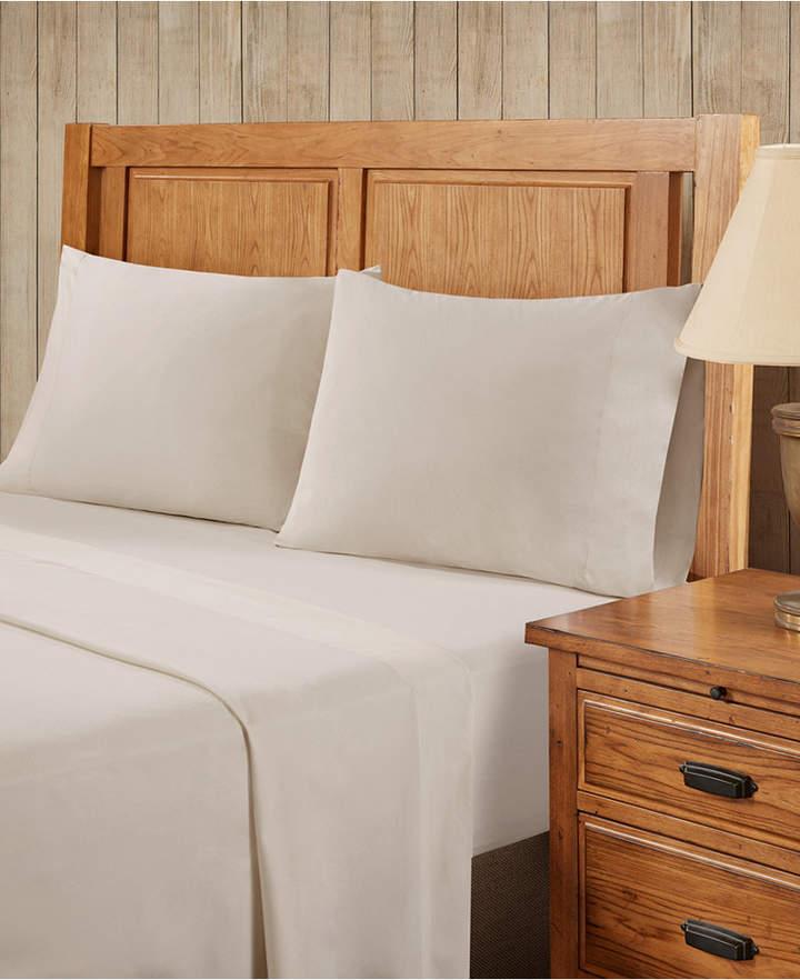 Jla Home Premier Comfort Cozyspun All Seasons 4-pc Queen Sheet Set Bedding