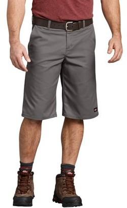 "Dickies Genuine Big Men's 13"" Flex Multi-Use Pocket Short"