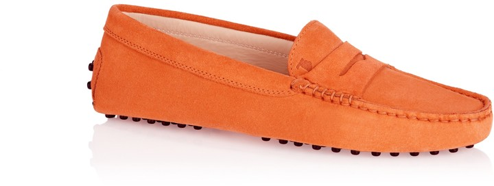 Tod's Gommino Driving Shoe