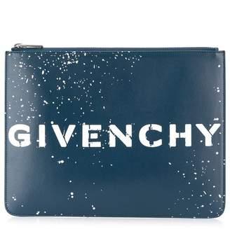 0a57bfcffa7 Givenchy Clutches Men - ShopStyle