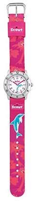 Scout Girls' Watch 280378010
