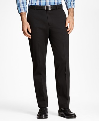 Brooks Brothers Milano Fit Stretch Advantage Chinos