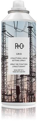 R+Co Women's GRID Structural Setting Spray $29 thestylecure.com