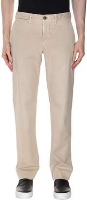 Incotex Red Casual pants - Item 13151077BJ