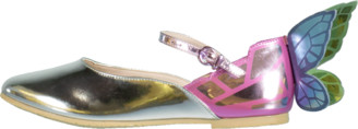 Sophia Webster Chiara Junior Butterfly Flat