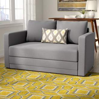 Ebern Designs Campanelli Sleeper Sofa