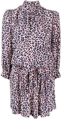 Zadig & Voltaire Zadig&Voltaire leopard print dress