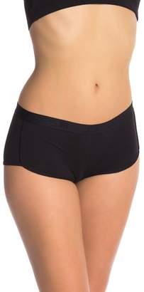 Joe's Jeans Logo Elastic Shorty Panties