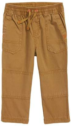 Tea Collection Explorer Canvas Pants