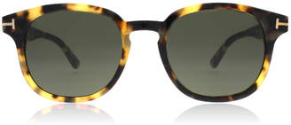 Frank Sunglasses Havana 56N 50mm