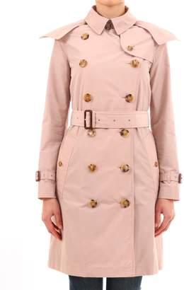 Burberry (バーバリー) - Burberry Trench Coat Kensington Pink