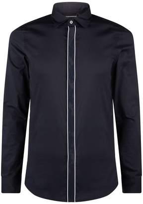 348e60e76 Concealed Placket Shirt - ShopStyle UK