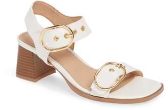 Topshop Dolly Block Heel Sandal