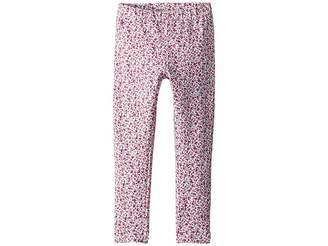 Polo Ralph Lauren Floral Jersey Leggings (Little Kids)