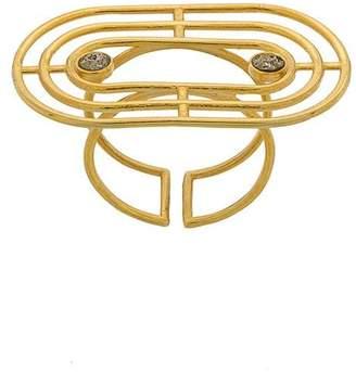 Charlotte Valkeniers Minim ring