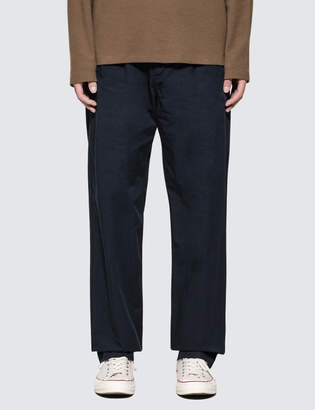 Norse Projects Sten Light Twill Pants