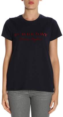 Burberry T-shirt T-shirt Women