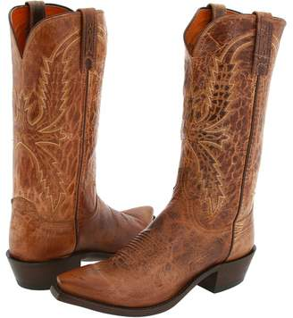 Lucchese N1547 5/4 Cowboy Boots