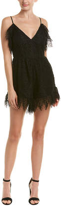 Stevie May Lace Romper
