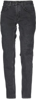 DEPARTMENT 5 Denim pants - Item 42704607HP