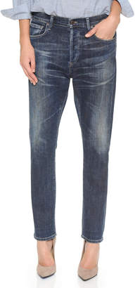 Citizens of Humanity Corey Relaxed Boy Jeans $248 thestylecure.com