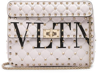Valentino Medium Rockstud Spike It Shoulder Bag