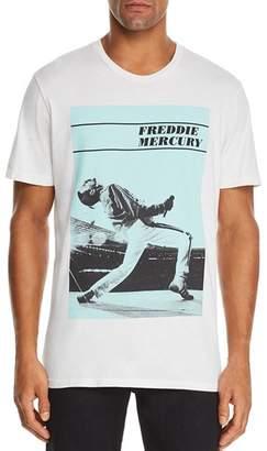 Bravado Freddie Mercury Graphic Tee