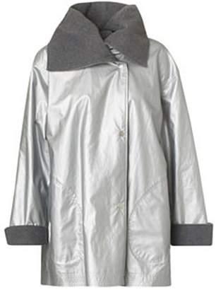 Mcverdi Silver Jacket