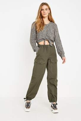 Urban Outfitters Surplus Utility Ripstop Pant