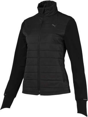 Winter Zip-Up Women's Jacket