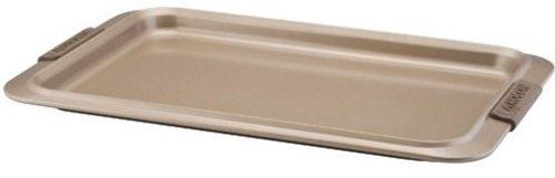 Anolon 10x15-in. Nonstick Bronze Collection Bakeware Cookie Sheet