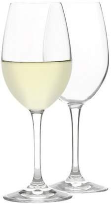 Set of 4 Bin 4735 White Wine Glasses