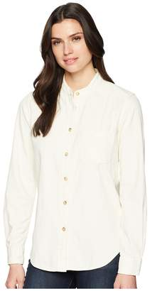 Filson Denim Shirt Women's Clothing