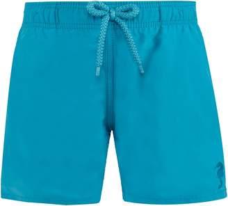 Vilebrequin Double Focus Aquareactive Shorts
