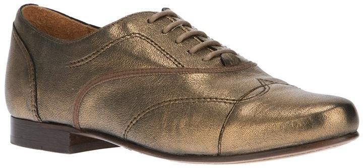Lanvin lace up shoe