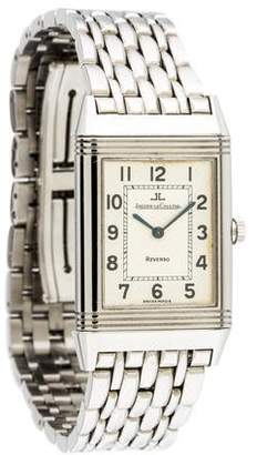 Jaeger-LeCoultre Reverso Classic Watch