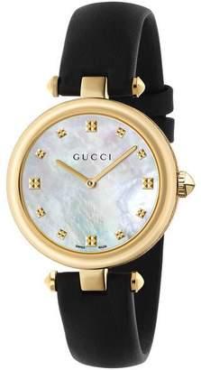 Gucci Diamantissima watch 32mm