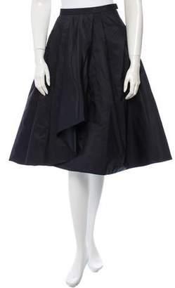 Jason Wu Silk Skirt w/ Tags