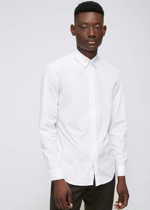 Maison Margiela Garment Dyed Shirt