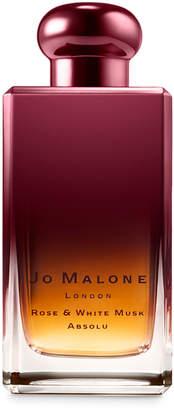 Jo Malone Rose & White Musk Absolu, 3.4 oz./ 100 mL