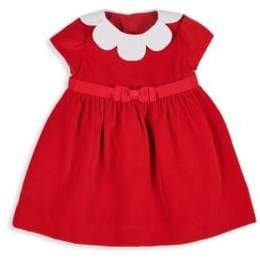 Florence Eiseman Baby Girl's& Little Girl's Velvet Dress